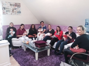 schwangerschaftsnachbetreuung
