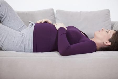 hilfe bei schwangerschaftsbeschwerden